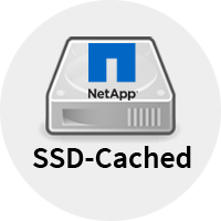 SSD Cached Symbol